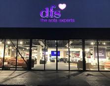 Eindhoven DFS Store