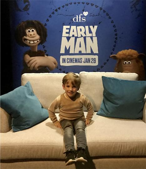 EarlyMan Review 2