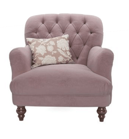 Bailey Chair By DFS