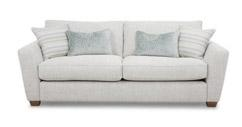 Shop Sophia 3 Seater Sofa
