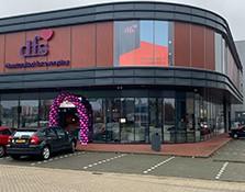 Breda DFS Store