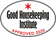 Good Housekepping Institute Approved