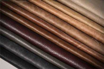 Leather Selection
