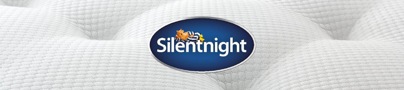 Silentnight Header
