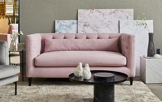 So Easy Sofa Roomset