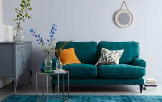 So Relax Sofa Roomset