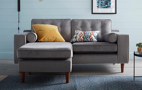 So Stylish Sofa Roomset