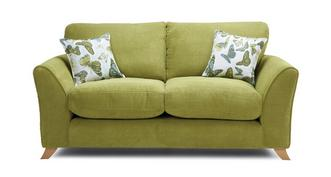 Abigail Formal Back 2 Seater Sofa