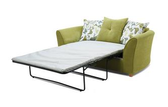 Pillow Back 2 Seater Sofa Bed Escape