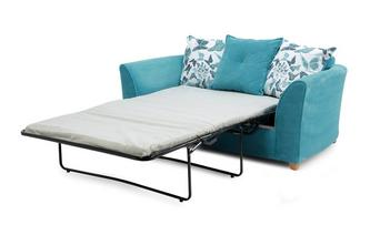 Abigail Pillow Back 2 Seater Sofa Bed Escape