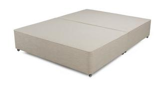 Abingdon King Size (5ft) No Drawer Divan Base