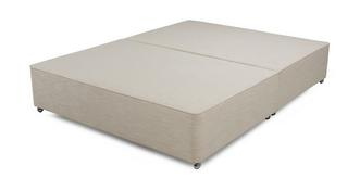 Abingdon Super King Size (6ft) No Drawer Divan Base