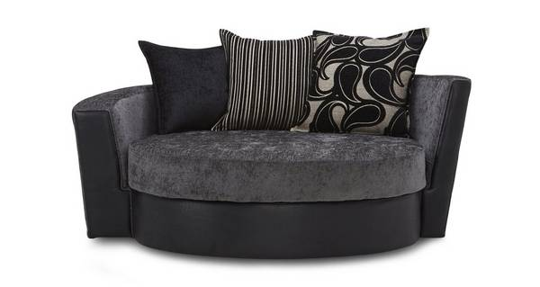Acer Cuddler Sofa