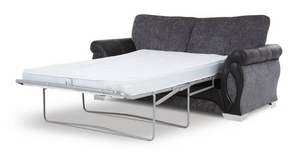 Acer Clearance Large 2 Seater Deluxe Sofabed