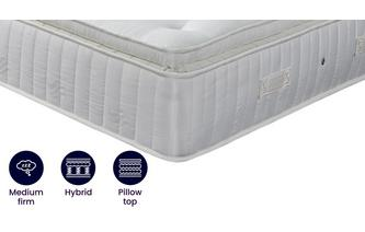 Pillowtop King (5 ft) Mattress