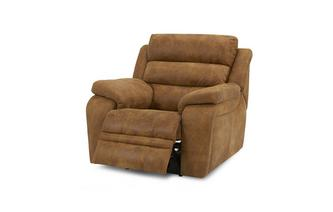 Electric Recliner Chair Saddle