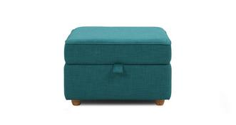 Adora Storage Footstool