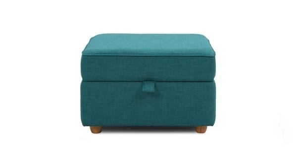Adora Storage Footstool