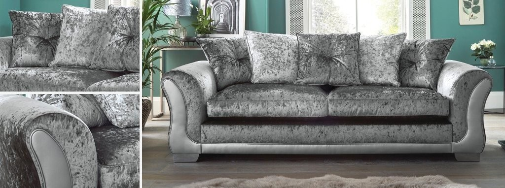 Aisla Sofa Bed Clearance