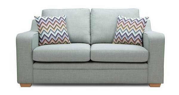 Albie Large 2 Seater Sofa