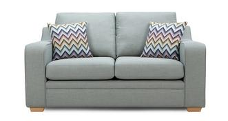 Albie Small 2 Seater Sofa