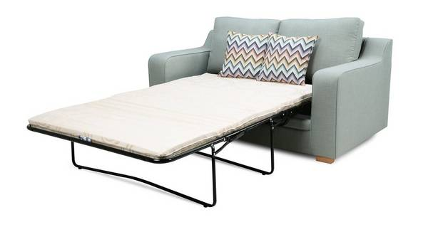 Albie Large 2 Seater Sofa Bed