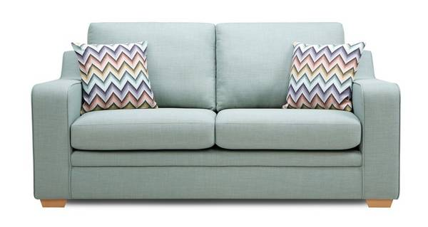Albie 3 Seater Sofa Removable Arm