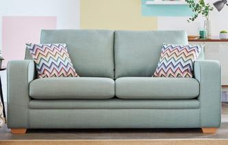 Albie 3 Seater Sofa Revive
