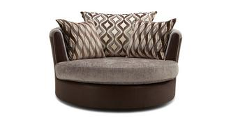 Albion Large Swivel Chair