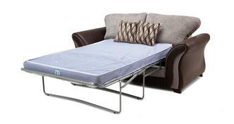 Albion Grote 2-zits Deluxe slaapbank met vaste kussens