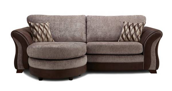 Albion 4 Seater Formal Back Lounger Sofa