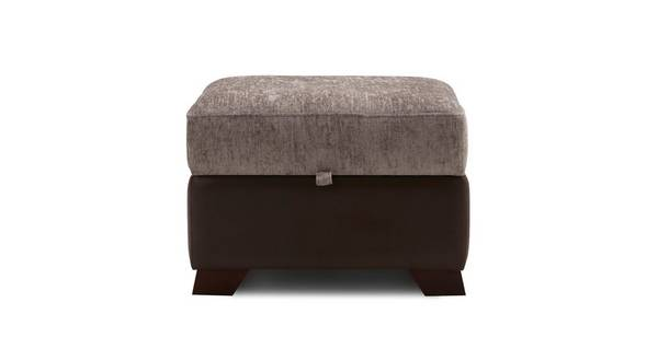 Albion Storage Footstool