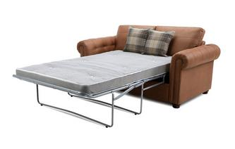 Formal 2 Seater Deluxe Sofa Bed