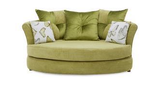 Alegra Cuddler Sofa