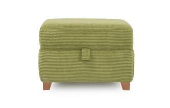 Storage Footstool