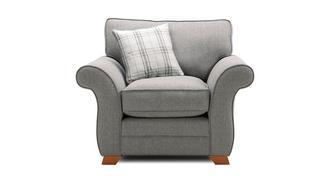 Alfie Express Armchair