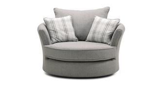 Alfie Express Swivel Chair