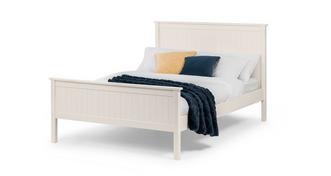Algarve Double Bedframe