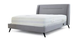 Allegra Double Bedframe