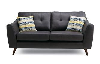 3 Seater Removable Arm Condor