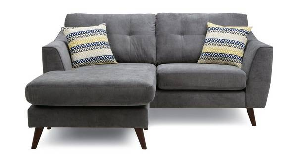 Alley 3 Seater Lounger Sofa