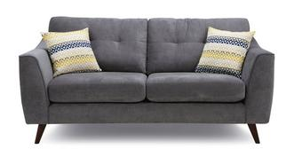 Alley 3 Seater Sofa