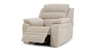 Allons Handbediende recliner stoel