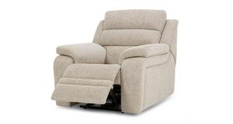 Allons Manual Recliner Chair