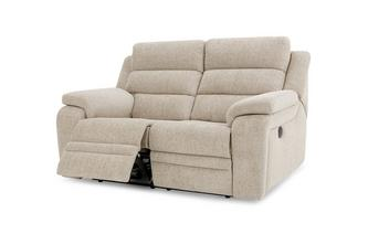 2 Seater Electric Recliner Benedict
