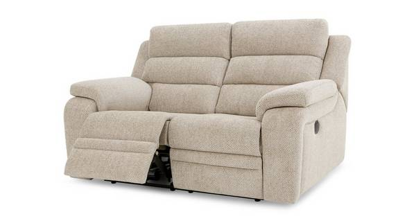 Allons 2 Seater Electric Recliner