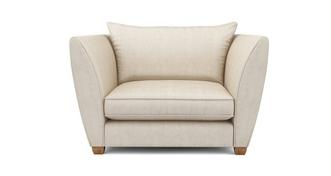 Allure Cuddler Sofa