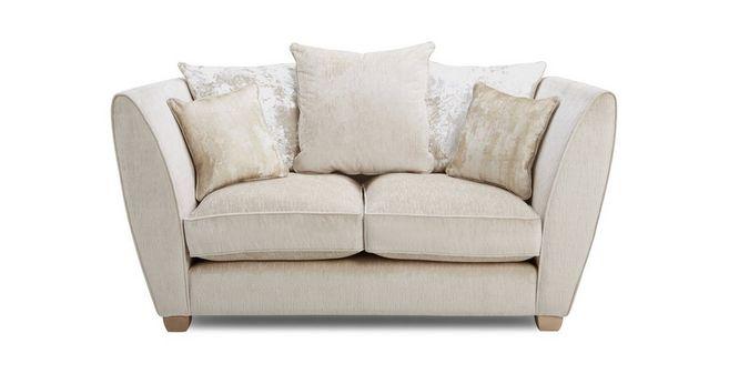Allure: Small Sofa