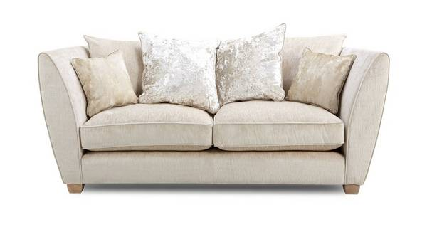 Allure Medium Sofa