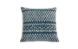 Lattice Scatter Cushion